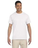 Image Gildan Adult Ultra Cotton® 6 oz. Pocket T-Shirt