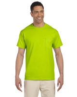 Gildan Adult Ultra Cotton 6oz. Pocket T-Shirt