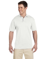 Jerzees Adult 6.1 oz. Heavyweight Cotton™ Jersey Polo