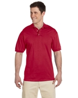 Jerzees Adult 6.1 oz. Hvy-weight Cotton™ Jersey Polo
