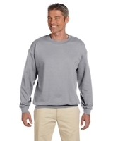 Jerzees Adult 9.5 ounce Super Sweats NuBlend Fleece Crew