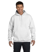 Image Hanes Adult 9.7 oz. Ultimate Cotton® 90/10 Pullover Hood
