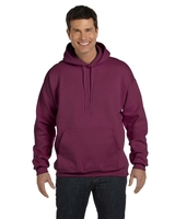 Hanes Adult 9.7 Ounce Ultimate Cotton® 90/10 Pullover Hood