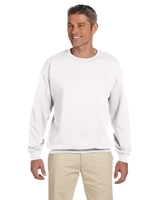 Image Hanes Adult 9.7 oz. Ultimate Cotton® 90/10 Fleece Crew