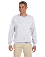 Hanes Adult 9.7 Ounce Ultimate Cotton® 90/10 Fleece Crew