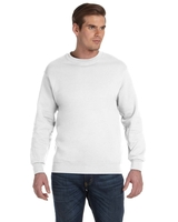 Gildan Adult DryBlend® Adult 9 oz., 50/50 Fleece Crew