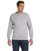 Image Gildan Adult Dry-Blend® Adult 9 oz., 50/50 Fleece Crew