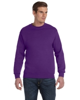 Gildan Adult DryBlend® Adult 9 Ounce 50/50 Fleece Crew