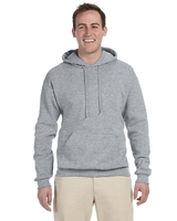 Image Jerzees Adult 8 oz. Nu-Blend® Fleece Pullover Hood