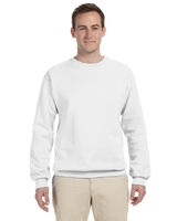 Jerzees Adult 8 oz. NuBlend® Fleece Crew