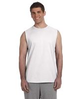 Gildan Adult Ultra Cotton® 6 oz. Sleeveless T/Shirt