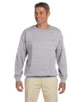 Gildan Adult Heavy Blend Adult 8oz., 50/50 Fleece Crew