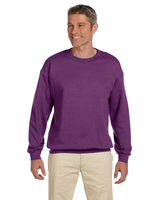 Gildan Adult Heavy Blend 8 oz., 50/50 Fleece Crew