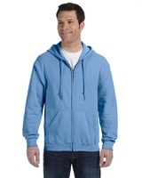 Gildan Adult Heavy Blend 8 oz., 50/50 Full/Zip Hood