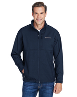 Image Columbia Mens Ascender™ Soft Shell