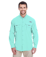 Columbia Mens Bahama™ II Long-Sleeve Shirt