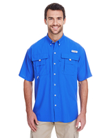 Columbia Mens Bahama™ II Short-Sleeve Shirt