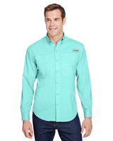 Image Columbia Mens Tamiami™ II Long-Sleeve Shirt