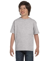 Hanes Youth 6.1 oz. Beefy T-Shirt
