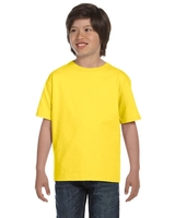 Hanes Youth 6.1 oz. Beefy T/Shirt