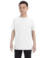 Image Gildan Youth Heavy Cotton™ 5.3 oz. T-Shirt