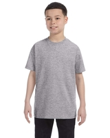 Image Gildan Youth Heavy Cotton™ 5.3 oz. Tee Shirt