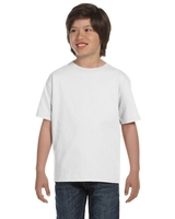 Image Gildan Youth 5.5 oz., 50/50 T-Shirt