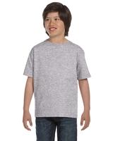 Image Gildan Youth 5.5 oz., 50/50 Tee Shirt