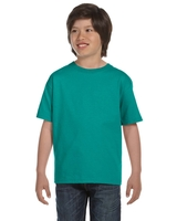 Image Gildan Youth 5.5 oz., 50/50 T/Shirt