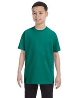 Jerzees Youth 5.6oz., DRI-POWER ACTIVE T-Shirt