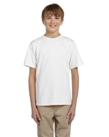 Hanes Youth 5.2 oz., 50/50 EcoSmart® T-Shirt
