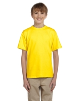 Hanes Youth 5.2 oz., 50/50 Eco Smart T-Shirt