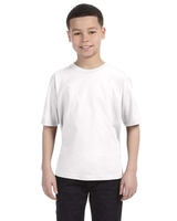 Image Anvil Youth Lightweight T-Shirt
