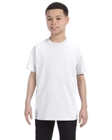 Image Hanes Youth 6.1 oz. Tagless® T-Shirt