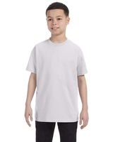 Image Hanes Youth 6.1 oz. Tagless® T/Shirt