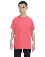 Hanes Youth 6.1oz., Tagless T-Shirt