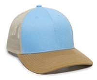 Outdoor Ultimate Low Pro Trucker in 60 Colors