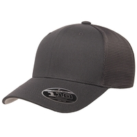 Image Flexfit 110 Trucker Flex Snap Mesh