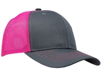 Cobra 6 Panel Structured Mesh back