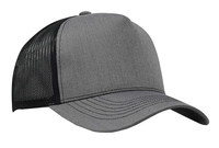 Image Cobra 5 Panel Seamless Front Structured Mesh Back