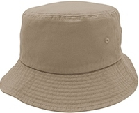 Mega Cotton Twill Bucket