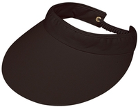 Mega Athletic Visor With Elastic