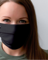 Reusable Anti Viral-Anti Bacterial Masks - Sold in Pre-packs, as low $2.95 each