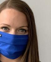 Reusable Anti Viral-Anti Bacterial Masks - Sold in Pre-packs, as low $3.90 each