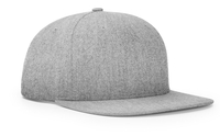 5 Panel Pinch Front Structured Youth Snap-back