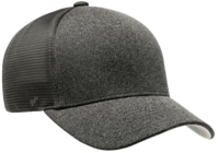 Image Flexfit UniPanel Melange Trucker Golf
