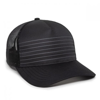 Image Outdoor Structured Trucker