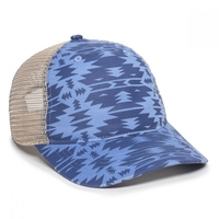 Image Outdoor Trucker Ladies Cap