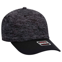 Image Otto Comfy Fit 6 Panel Low Profile Baseball Cap