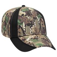 Image OTTO CAP Camouflage Baseball Cap